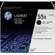 Cartouche Toner HP CE255XD