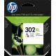 Cartouche d'encre HP 302XL - Couleur