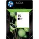 Cartouche encre HP15 - HP C6615DE