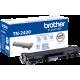 Cartouche toner Brother TN-2420 - Noir
