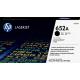 Cartouche Toner HP 652A - CF320A Noir
