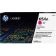 Cartouche Toner HP 654A - CF333A - Magenta