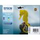 Cartouche encre Epson T0487 - Pack de 6