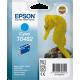 Cartouche encre Epson T0482 Cyan