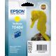 Cartouche encre Epson T0484 Jaune