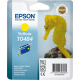 Compatible AGFA - Epson T0484 Jaune