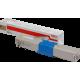 Cartouche toner Compatible Oki 44973533 - Jaune