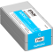 Original Epson C13S020564 / GJIC5(C) Cyan
