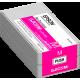 Cartouche encre Epson C13S020565 / GJIC5(M) Magenta