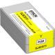 Original Epson C13S020566 / GJIC5(Y) Jaune