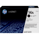 Cartouche Toner HP CF214A / 14A