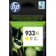 Cartouche encre HP 933XL - CN056AE - Jaune