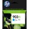 Cartouche encre HP T6M03AE - 903XL Cyan