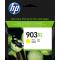 Cartouche encre HP T6M11AE - 903XL Jaune