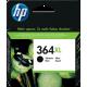 HP 364XL - CB321EE Noir