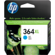 HP 364XL - CB323EE Cyan