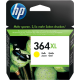 Cartouche encre HP 364XL - CB325EE Jaune