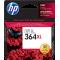 Cartouche encre HP 364XL - CB322EE Photo noir