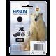 Original Epson C13T26214010 / 26XL - Noir