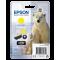 Cartouche encre Epson C13T26344010 / 26XL - Jaune