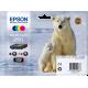 Cartouche encre Epson C13T26364010 / 26XL- Pack de 4