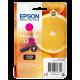 Cartouche encre Epson T3363 - 33XL magenta