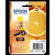 Cartouche encre Epson T3364 - 33XL jaune