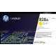 Cartouche Toner HP CF364A / 828A - Tambour Jaune