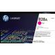 Cartouche Toner HP CF365A / 828A - Tambour magenta