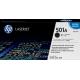 Cartouche Toner HP Q6470A - HP 501A