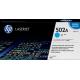 Cartouche Toner HP Q6471A - HP 502A