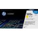 Cartouche Toner HP Q6472A - HP 502A