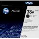 Cartouche Toner HP Q1338A - HP38
