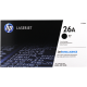 Cartouche Toner HP CF226A / 26A