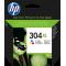 Cartouche encre HP 304XL - N9K07AE Tri-Color