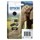 Cartouche encre Epson 24XL / T2431 Bk