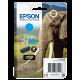 Cartouche encre Epson 24XL / T2431 Noir - C13T24314012