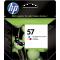 Cartouche encre HP 57 - C6657AE