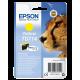 Cartouche encre Epson T0713 - magenta - C13T07134012