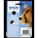 Original Epson T0712 - cyan - C13T07124012