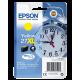 Cartouche encre Epson T2712 - 27XL Cyan - C1327124012