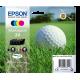 Cartouche encre Epson Multipack 34 - C13T34664010