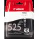 Compatible Canon PGI-525 Bk
