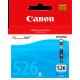 Cartouche encre Canon CLI-526 C