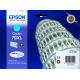 Cartouche encre Epson 79XL Cyan - C13T79024010