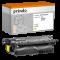 Cartouche Toner compatible HP CE262A / 648A Jaune