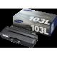 Cartouche Toner Compatible Samsung MLT-D103L