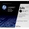 Cartouche Toner HP CC364X - 64X