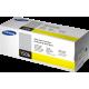 Cartouche Toner Samsung CLT-Y06L/ELS - Y506L Jaune