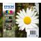 Cartouche encre Epson Multipack T1811 à T1814 x 4